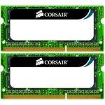 Модуль памяти CORSAIR CMSA8GX3M2A1333C9 DDR3 - 2x 4Гб 1333 ...