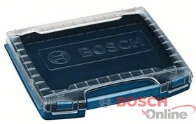 Фото 1/2 i-BOXX 53, Встроенная ручка для удобства транспортировки, прозрачная крышка для быстрого обзора содержимого, по