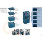 i-BOXX 53, Система транспортировки и хранения L-Boxx