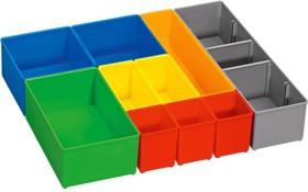 Набор ячеек для i-BOXX 72 10 шт., Система транспортировки и хранения L-Boxx
