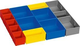 Набор ячеек для L-BOXX 102 12 шт. , Система транспортировки и хранения L-Boxx