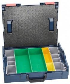 Набор ячеек для L-BOXX 102 6 шт. , Система транспортировки и хранения L-Boxx