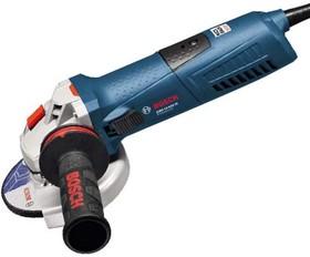 GWS 12-125 CIEX, Углошлифовальная машина до 1.5 кВт