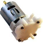 Фото 2/2 MICRO-WATER-PUMP, Микро водяной насос для Arduino проектов, рабочее напряжение 3…12В
