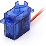 MS-1.3-9, Сервомотор аналоговый 1.3кг.см 120° (FS90)