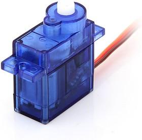 Фото 1/2 MS-1.3-9, Сервомотор аналоговый 1.3кг.см 120° (FS90)