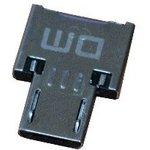 MICRO-USB-OTG-ADAPTER, Переходник c USB-A на microUSB