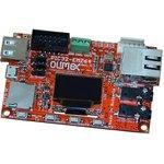 PIC32-EMZ64, Отладочная плата на основе МК PIC32MZ2048EFH064