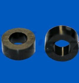 KDR04, Стойка пласт. Dвнутр=3.6мм, L=4мм