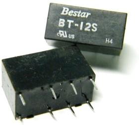 BT-12S 12VDC (TRS-12VDC-SB-L15-R ), Реле