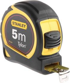 Рулетка STANLEY Tylon 0-30-697 измерительная, 5м х 19мм