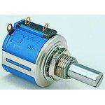 Фото 3/4 3540S-1-102L, 1 кОм, Резистор прецизионный многооборотный
