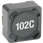 45103C, Силовой Индуктор (SMD), 10 мкГн, 2.2 А, Экранированный, Серия 4500 ...