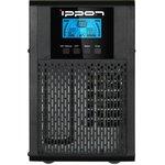Источник бесперебойного питания Ippon Innova G2 1000 900Вт 1000ВА черный