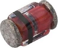 Фото 1/2 MCL4148, Диод 150мА 100В [SOD-106 / Glass Quadro MiniMELF]