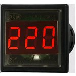 ВР-М01-29 СД АС15-450В УХЛ4 вольтметр цифровой