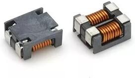 ACM7060-701-2PL-TL01, 4А, 80В, 2824, Фильтр ЭМП