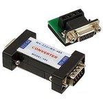 Converter 485, Конвертер-переходник RS-232 в RS-485