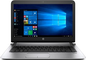 "Ноутбук HP ProBook 440 G3, 14"", Intel Core i7 6500U, 2.5ГГц, 8Гб, 256Гб SSD, AMD Radeon R7 M340 - 2048 Мб, Windows 7 (X0N42EA)"
