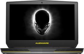 """Ноутбук DELL Alienware 15 R2, 15.6"""", Intel Core i7 6700HQ, 2.6ГГц, 32Гб, 1000Гб, 512Гб SSD, nVidia GeForce GTX 980M - 8192 (A15-9792)"""
