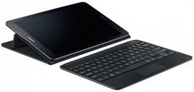 Клавиатура SAMSUNG Galaxy Tab S2 9.7 черный [ej-ft810rbegru]