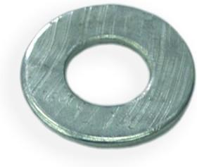 Шайба WIEDERKRAFT F017 круглая приварочная 30шт.