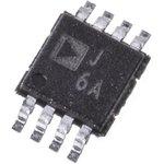 Фото 4/5 AD8310ARMZ, Логарифмический усилитель Fast, Voltage-Out, DC to 440 MHz, 95 Db [MSOP-8]