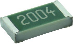 TNPW120620R0BEEN, Res Thin Film 1206 20 Ohm 0.1% 0.25W(1/4W) ±25ppm/°C Sulfur Resistant Pad SMD Automotive Medical T/R