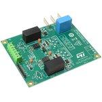 EVALSTGAP2SICSC, Demo Board, STGAP2SiCSC, Isolated Gate Driver