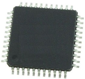 MC9S08AC128CFGE, MCU 8-bit S08 CISC 128KB Flash 3.3V/5V 44-Pin LQFP Tray | купить в розницу и оптом