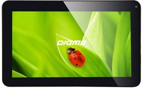 Планшет DIGMA Optima D10.4 3G, 1GB, 8GB, 3G, Android 5.1 черный [tt1002mg]