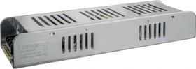 Фото 1/2 ND-P150-IP20-12V (71467), Блок питания для светодиодных ламп и модулей, 150Вт