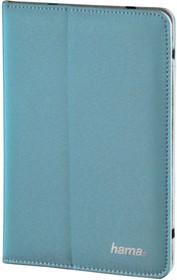 """Чехол для планшета HAMA Strap, бирюзовый, для планшетов 7"""" [00123052]"""