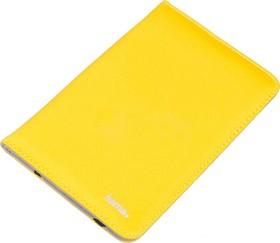 """Чехол для планшета HAMA Strap, желтый, для планшетов 7"""" [00123053]"""