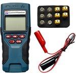 CableMaster 450, Тестер телефонных кабелей (до 6 жил) ...