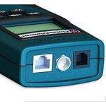 Фото 3/3 PS-PD_CM450, Кабельный тестер CableMaster 450