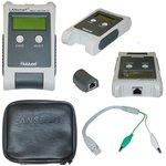 HB-256003, Кабельный тестер LANsmart TDR