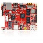 Cubieboard 5 / Cubietruck Plus, Одноплатный компьютер на базе SoC Allwinner H8 (Octa-Core ARM Cortex A7)