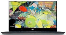 """Ноутбук DELL XPS 15, 15.6"""", Intel Core i5 6300HQ, 2.3ГГц, 8Гб, 1000Гб, nVidia GeForce GTX 960M - 2048 Мб, Windows 10 (9550-7920)"""