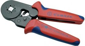 ZKE610 HAND TOOL, Механический инструмент серии ZKE, 0,08-10 мм