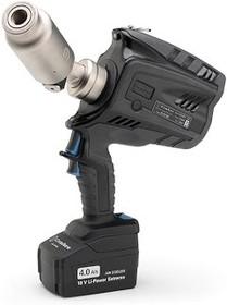 B-FL750 PUNCHING TOOL, Аккумуляторный гидравлический инструмент для пробивки отверстий