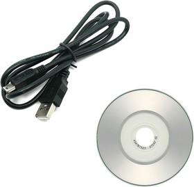 МЕГЕОН 92131 (USB кабель + ПО), Опция USB к