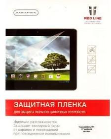 """Защитная пленка REDLINE универсальная, 11"""", 255 х 143 мм, матовая, 1 шт [ут000001261]"""