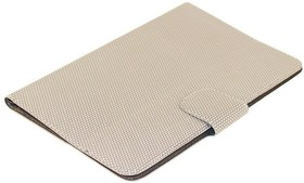 "Чехол для планшета PC PET LSTY-102R1, серый, для планшетов 7"""