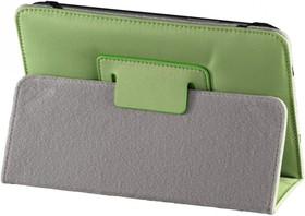 """Чехол для планшета HAMA Strap, зеленый, для планшетов 7"""" [00123051]"""