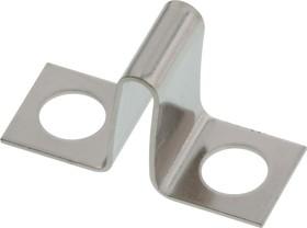 38002-1459, Перемычка, Jumper, Molex 7600 Series Barrier Terminal Blocks, 2 вывод(-ов), 9.5 мм, 38002 Series