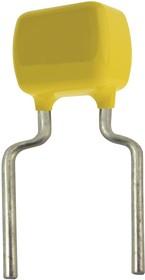 C328C474K5R5TA7303, Многослойный керамический конденсатор, 0.47 мкФ, 50 В, Goldmax, 300 Series, ± 10%