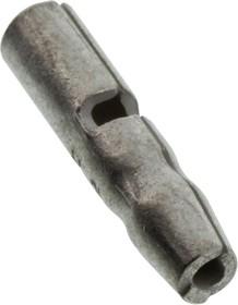 19033-0007, Пулеобразная клемма, Krimptite 19033 Series, 16AWG до 14AWG, 2 мм², Штекерный типа Пуля