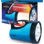 Фонарь аккумуляторный светодиодный «ФОТОН» РВ-0303 Blue ...