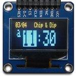 Фото 2/3 Часы, будильник, таймер на Arduino. v1.0